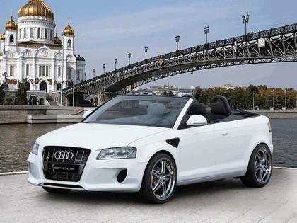2008 Audi A3 cabriolet by Hofele Design 3