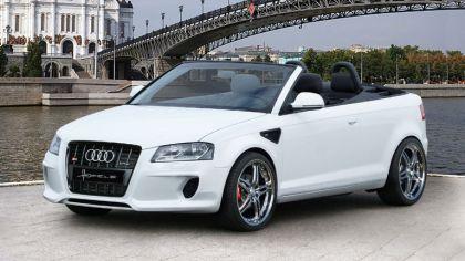 2008 Audi A3 cabriolet by Hofele Design 4