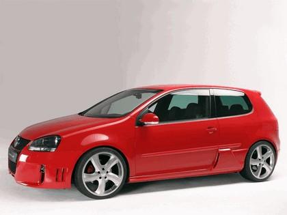2008 Volkswagen Golf V GTI 3-door by Hofele Design 4