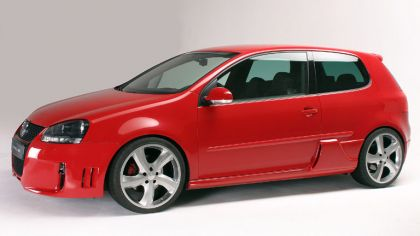 2008 Volkswagen Golf V GTI 3-door by Hofele Design 9