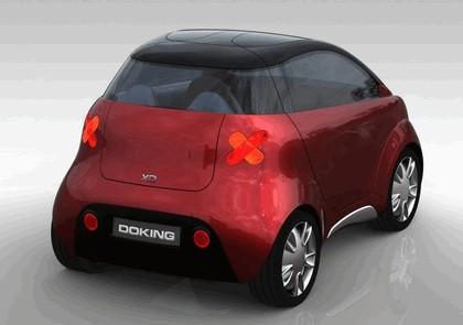 2010 Dok-Ing XD concept 3