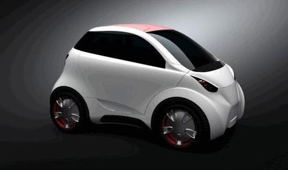 2010 Dok-Ing XD concept 5