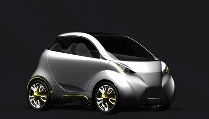 2010 Dok-Ing XD concept 6