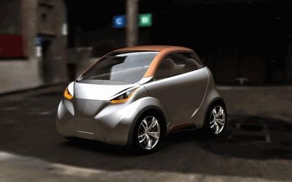 2010 Dok-Ing XD concept 7