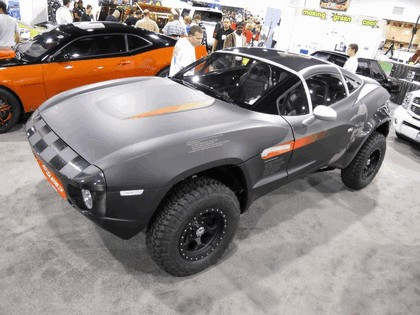 2010 Local Motors Rally Fighter 5