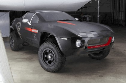 2010 Local Motors Rally Fighter 7