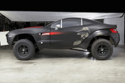 2010 Local Motors Rally Fighter 10