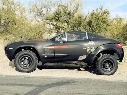 2010 Local Motors Rally Fighter 11