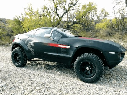 2010 Local Motors Rally Fighter 12
