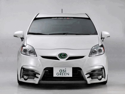 2009 Toyota Prius by ASI 1