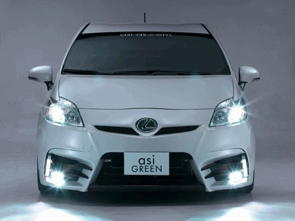 2009 Toyota Prius by ASI 5