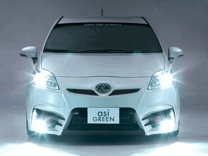 2009 Toyota Prius by ASI 6