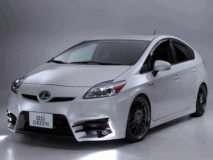 2009 Toyota Prius by ASI 8