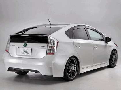 2009 Toyota Prius by ASI 9