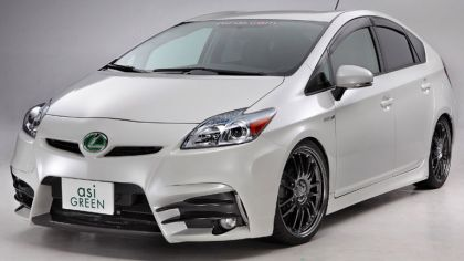 2009 Toyota Prius by ASI 7