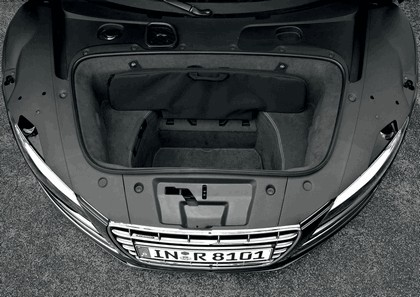 2009 Audi R8 V10 spyder 22