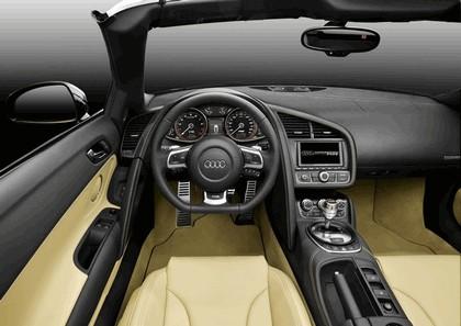 2009 Audi R8 V10 spyder 23