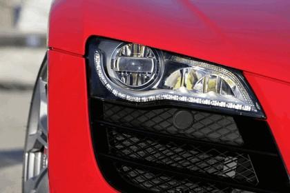 2009 Audi R8 V10 spyder 40