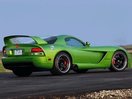 2007 Hennessey Venom 1000 Twin Turbo ( based on Dodge Viper SRT coupé ) 3