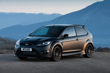2010 Ford Focus RS500 1