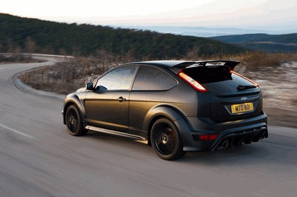2010 Ford Focus RS500 8