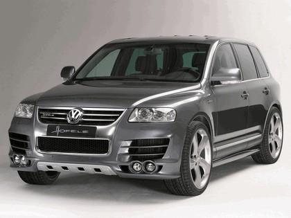 2003 Volkswagen Touareg by Hofele Design 1