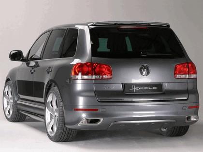2003 Volkswagen Touareg by Hofele Design 2