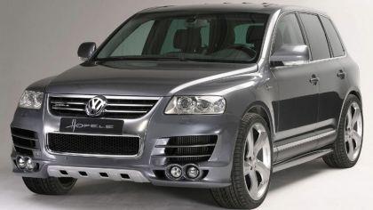 2003 Volkswagen Touareg by Hofele Design 9