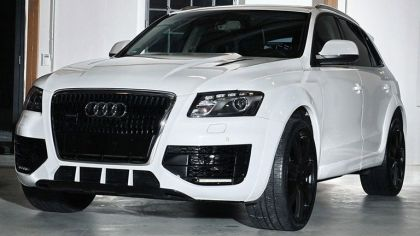 2010 Audi Q5 by Enco Exclusive 7