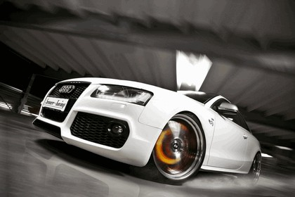 2010 Audi S5 by Senner Tuning 1