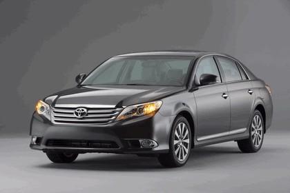 2011 Toyota Avalon 2