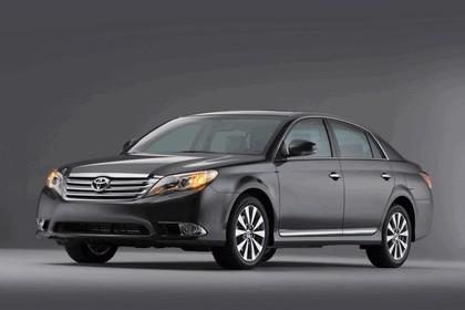 2011 Toyota Avalon 3