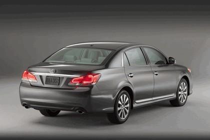 2011 Toyota Avalon 6