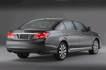 2011 Toyota Avalon 7