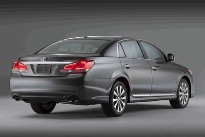2011 Toyota Avalon 8