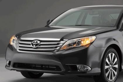 2011 Toyota Avalon 10