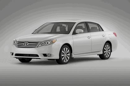 2011 Toyota Avalon 14