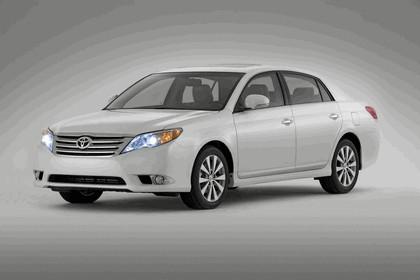 2011 Toyota Avalon 15