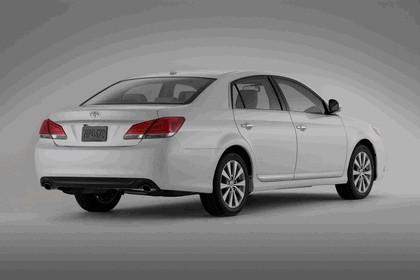 2011 Toyota Avalon 17