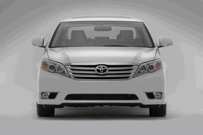 2011 Toyota Avalon 20