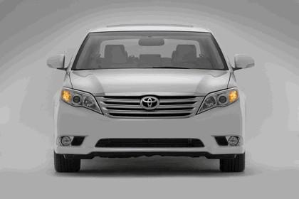 2011 Toyota Avalon 21