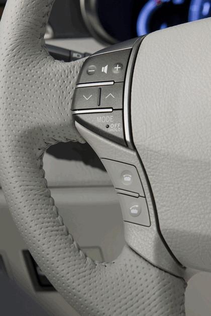 2011 Toyota Avalon 27