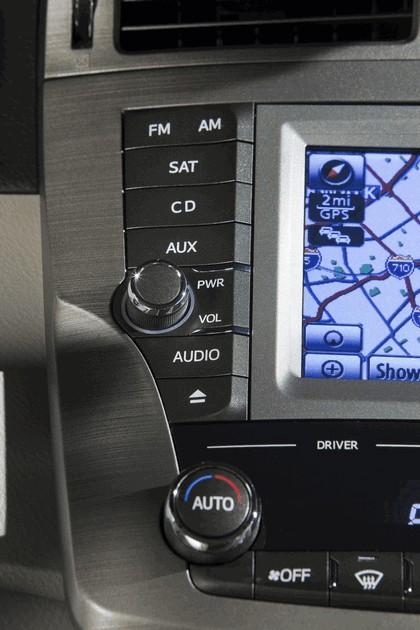 2011 Toyota Avalon 34