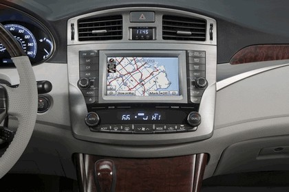 2011 Toyota Avalon 36