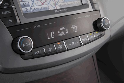 2011 Toyota Avalon 43