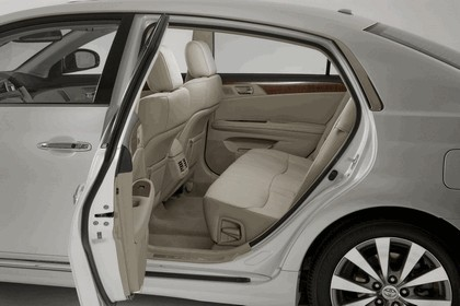 2011 Toyota Avalon 56