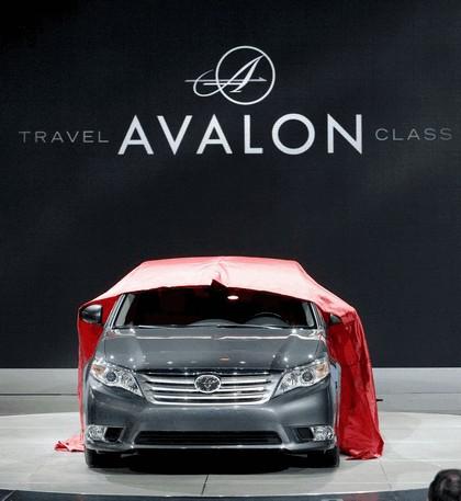 2011 Toyota Avalon 68