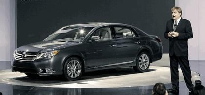 2011 Toyota Avalon 70