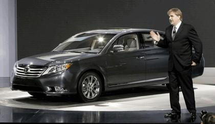 2011 Toyota Avalon 71