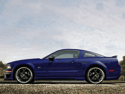 2010 Ford Mustang by Prior Design 2